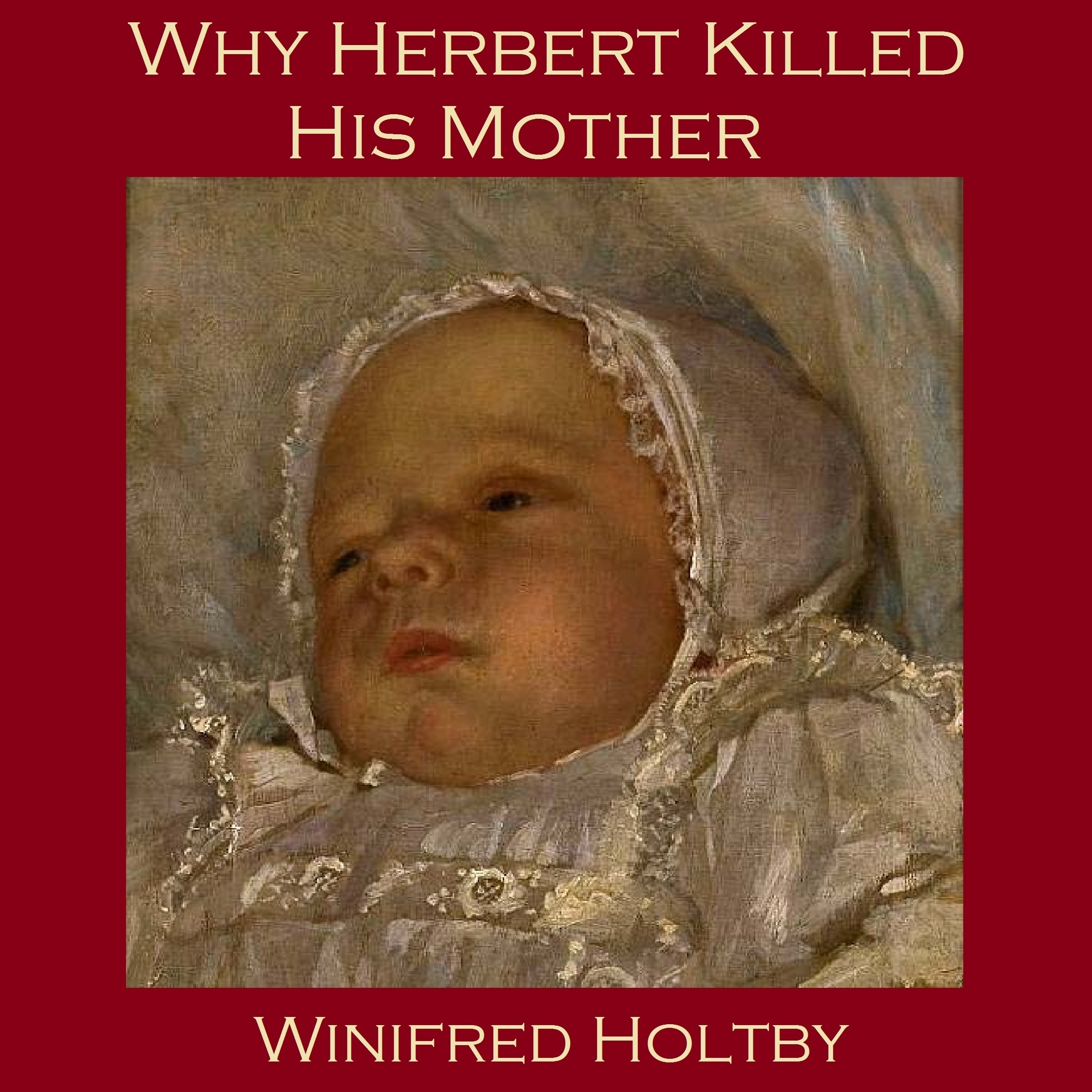 Printable Why Herbert Killed His Mother Audiobook Cover Art