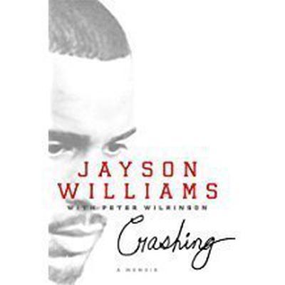 Crashing: A Memoir Audiobook, by Jayson Williams