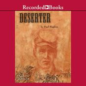 The Deserter Audiobook, by Paul Bagdon