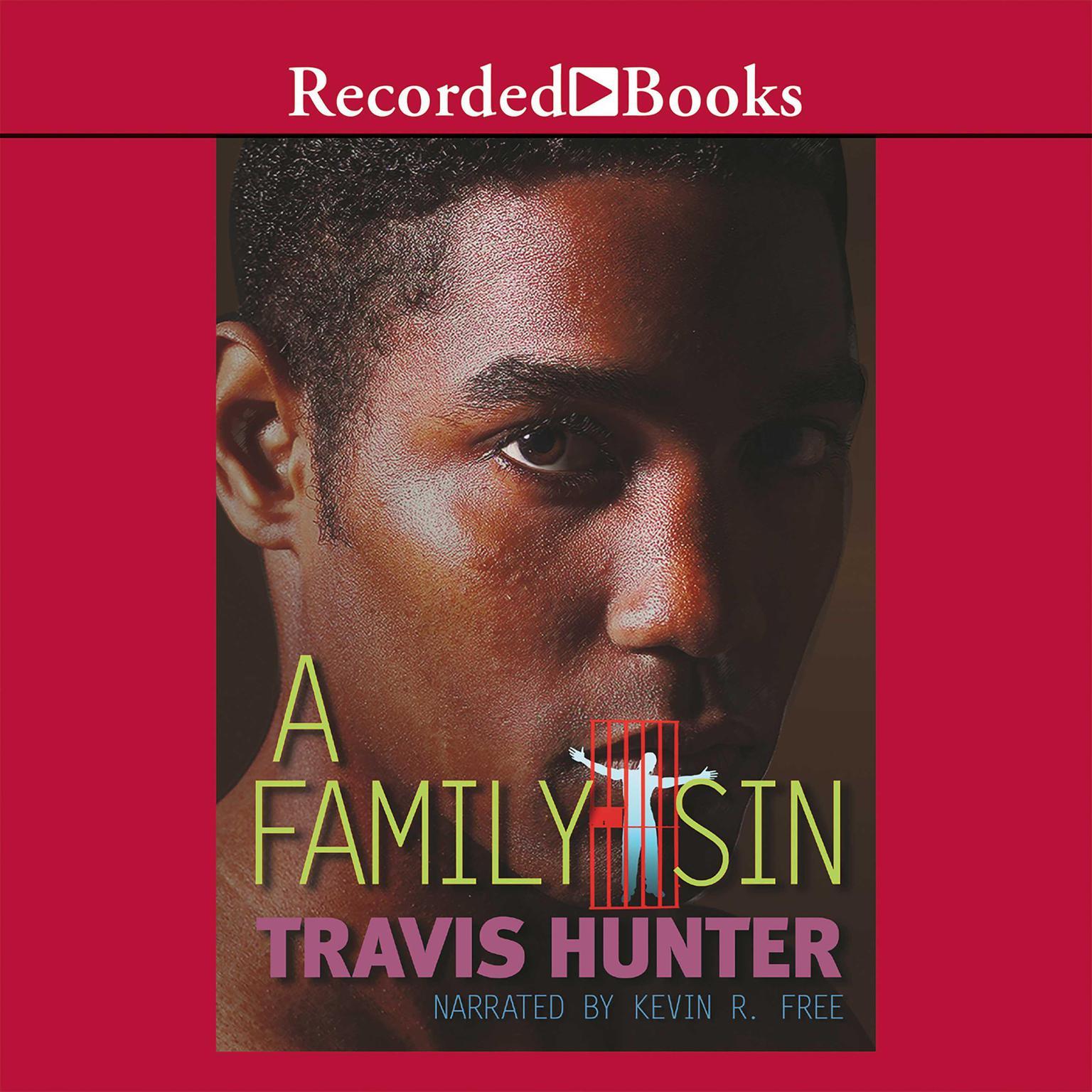 Printable A Family Sin: A Novel Audiobook Cover Art