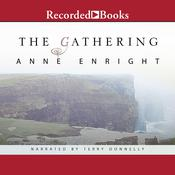 The Gathering Audiobook, by Anne Enright