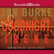 Goodnight, Irene Audiobook, by Jan Burke