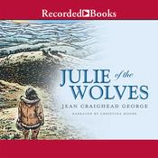 Julie of the Wolves, by Jean Craighead George
