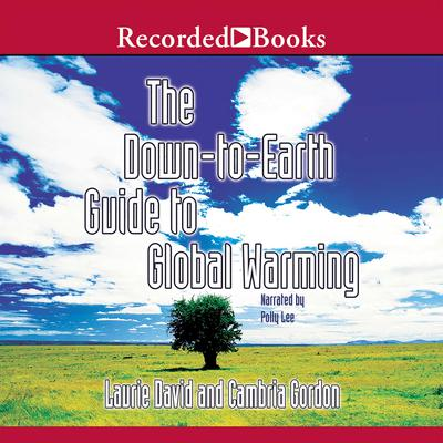 The Down-to-Earth Guide to Global Warming Audiobook, by Laurie David