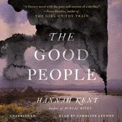 The Good People Audiobook, by Hannah Kent