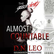 Almost Countable Audiobook, by D.N. Leo