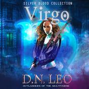 Virgo Audiobook, by D.N. Leo