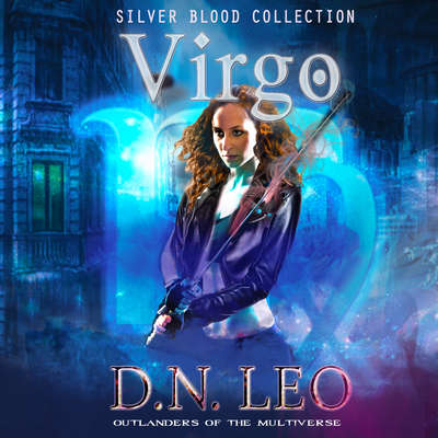 Virgo Audiobook, by D.N. Leo