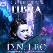 Libra  Audiobook, by D.N. Leo