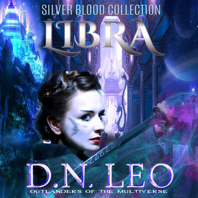 Libra  Audiobook, by D.N. Leo