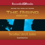 The Rising: Antichrist is Born  Audiobook, by Jerry B. Jenkins