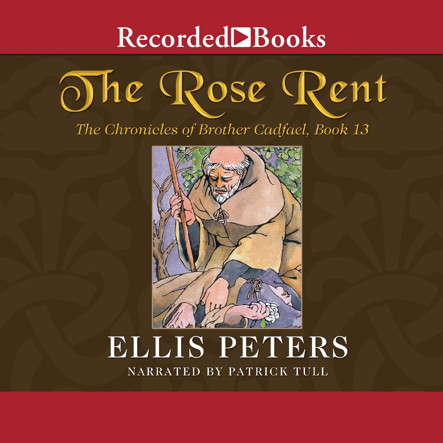 Printable The Rose Rent Audiobook Cover Art