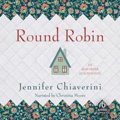 Round Robin Audiobook, by Jennifer Chiaverini|