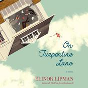 On Turpentine Lane Audiobook, by Elinor Lipman