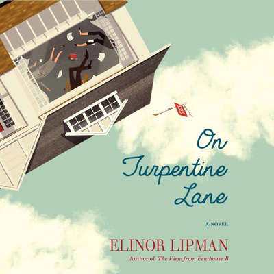 On Turpentine Lane Audiobook, by Elinor Lipman