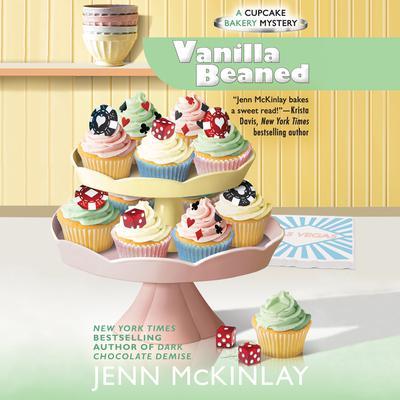 Vanilla Beaned Audiobook, by Jenn McKinlay