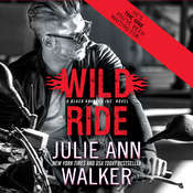 Wild Ride Audiobook, by Julie Ann Walker
