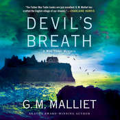 Devils Breath Audiobook, by G. M. Malliet