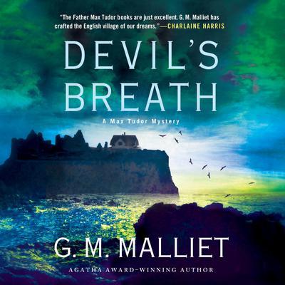 Devils Breath Audiobook, by G. M. Malliet