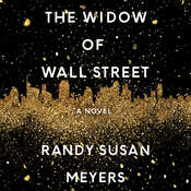 The Widow of Wall Street: A Novel Audiobook, by Randy Susan Meyers