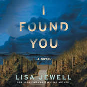 I Found You: A Novel Audiobook, by Lisa Jewell