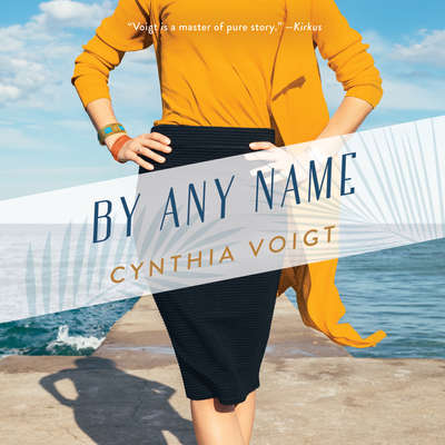 By Any Name Audiobook, by Cynthia Voigt