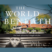 The World Beneath Audiobook, by Janice Warman