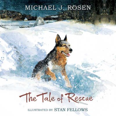 The Tale of Rescue Audiobook, by Michael J. Rosen