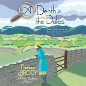 A Death in the Dales Audiobook, by Frances Brody