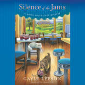 Silence of the Jams Audiobook, by Gayle Leeson
