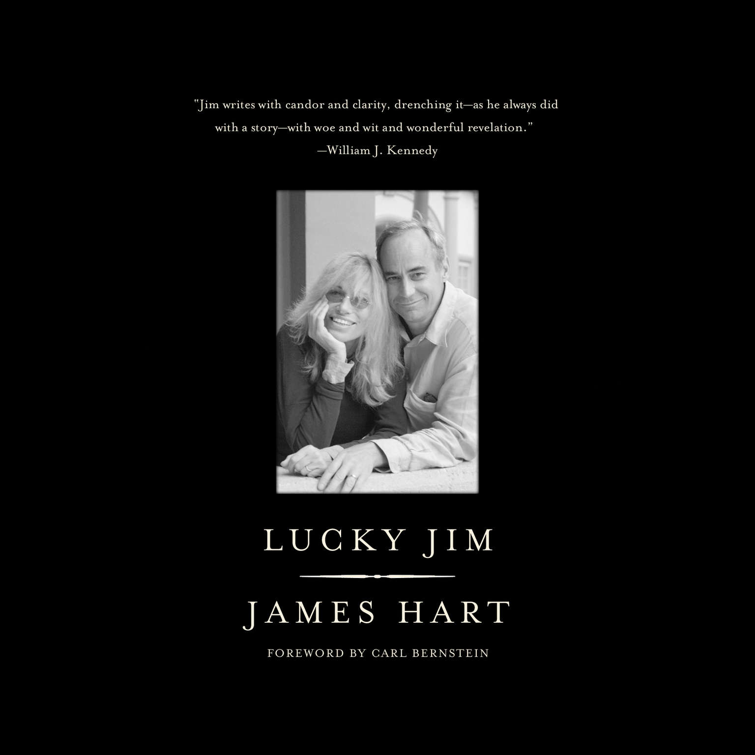 Lucky Jim Audiobook, by James Hart