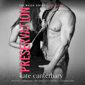 Preservation Audiobook, by Kate Canterbary