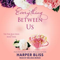 Everything Between Us Audiobook, by Harper Bliss