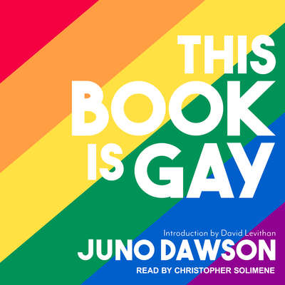 This Book Is Gay Audiobook, by Juno Dawson