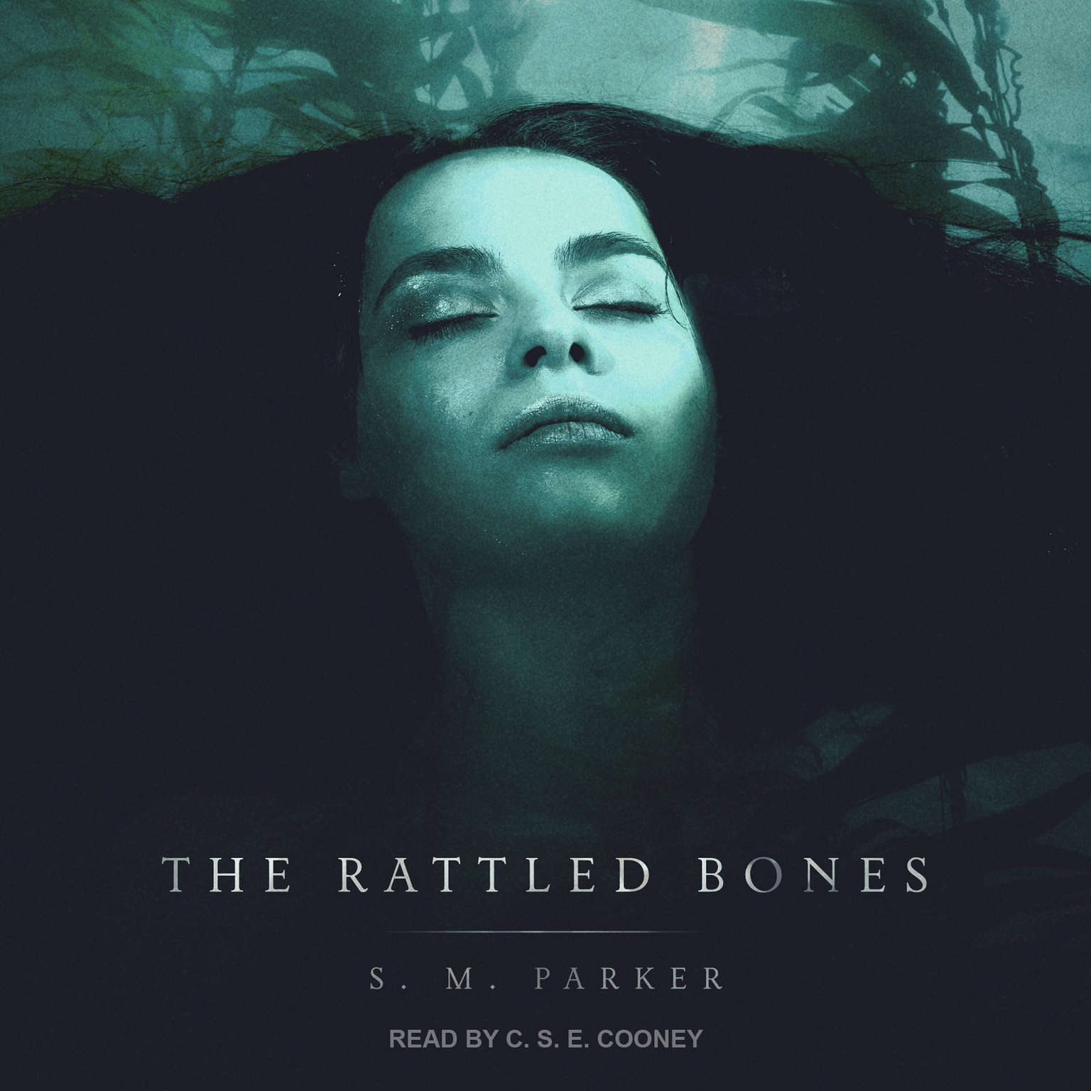 The Rattled Bones Audiobook, by S.M. Parker