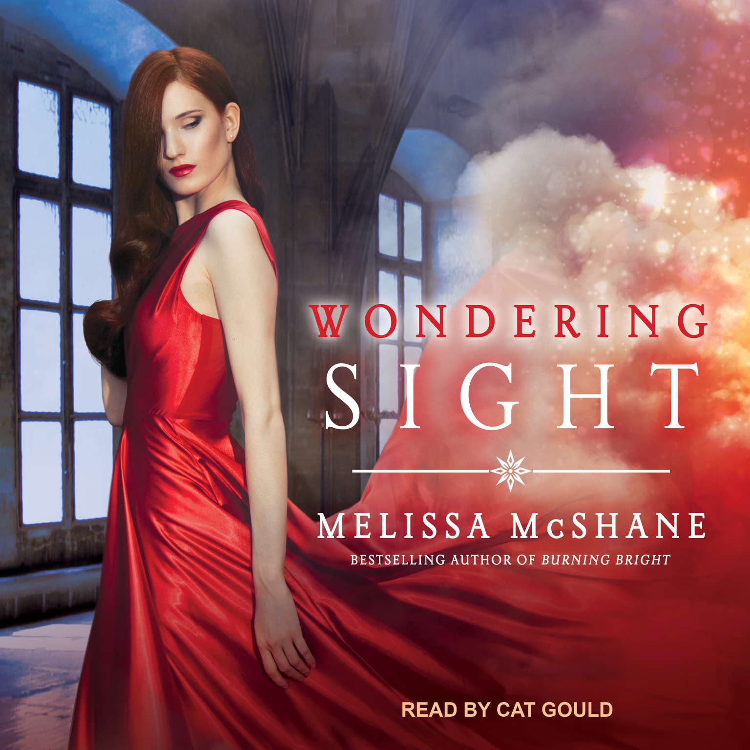 Wondering Sight Audiobook, by Melissa McShane
