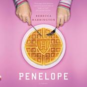 Penelope Audiobook, by Rebecca Harrington