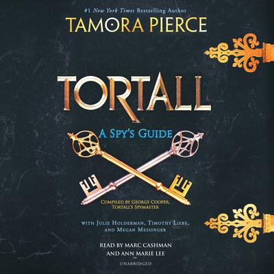 Tortall: A Spys Guide: A Spy's Guide Audiobook, by Tamora Pierce