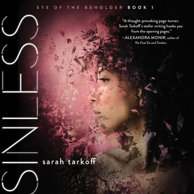 Sinless Audiobook, by Sarah Tarkoff