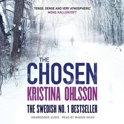 The Chosen Audiobook, by Kristina Ohlsson