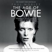 The Age of Bowie Audiobook, by Paul Morley