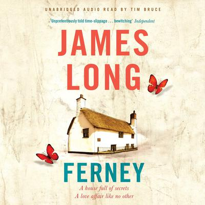 Ferney Audiobook, by James Long