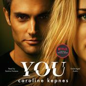 You Audiobook, by Caroline Kepnes