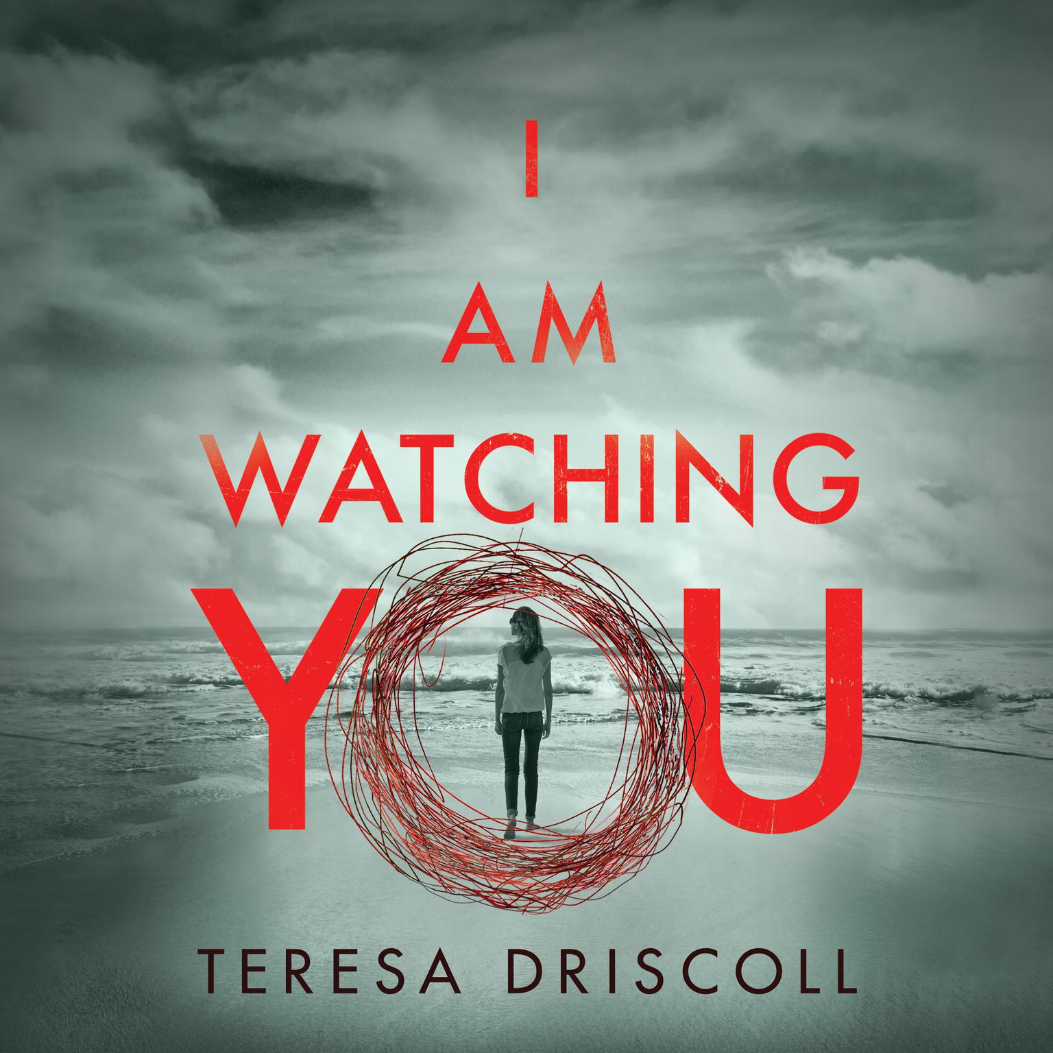I Am Watching You Audiobook, by Teresa Driscoll