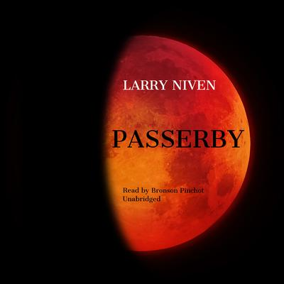 Passerby Audiobook, by Larry Niven