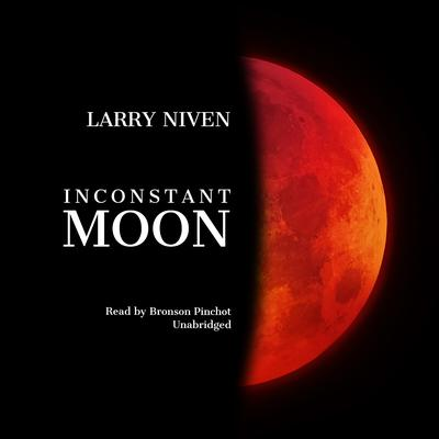 Inconstant Moon Audiobook, by
