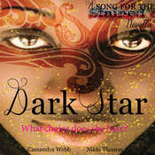 Dark Star: A Song for the Stained Novella Audiobook, by Cassandra Webb