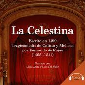 La Celestina Audiobook, by Fernando de Rojas