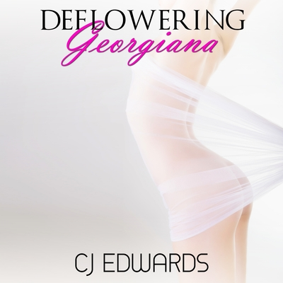 Deflowering Georgiana Audiobook, by C J Edwards