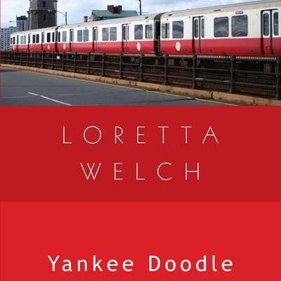 Yankee Doodle Audiobook, by Loretta Welch